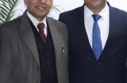 Alok Garg, Investor & Ajit Panda, Founder & CEO, Spaciya Advisors