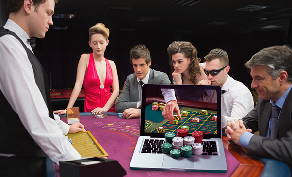 Online gambling- a new way of gaming - TechStory