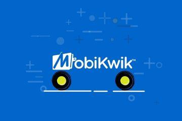 Mobikwik Journey
