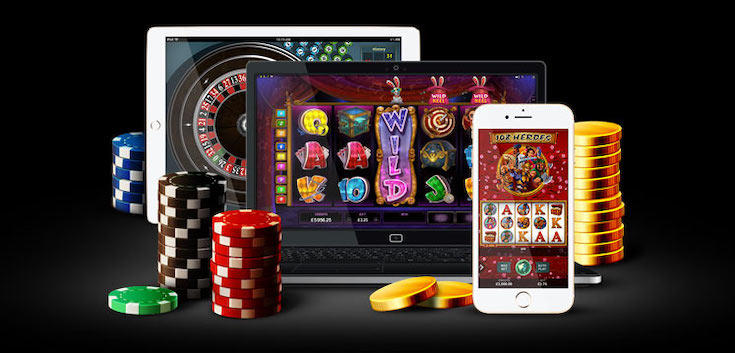 The technology behind the Gambling Industry - TechStory