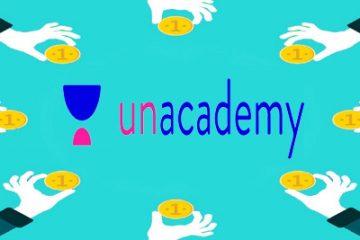Unacademy Funding