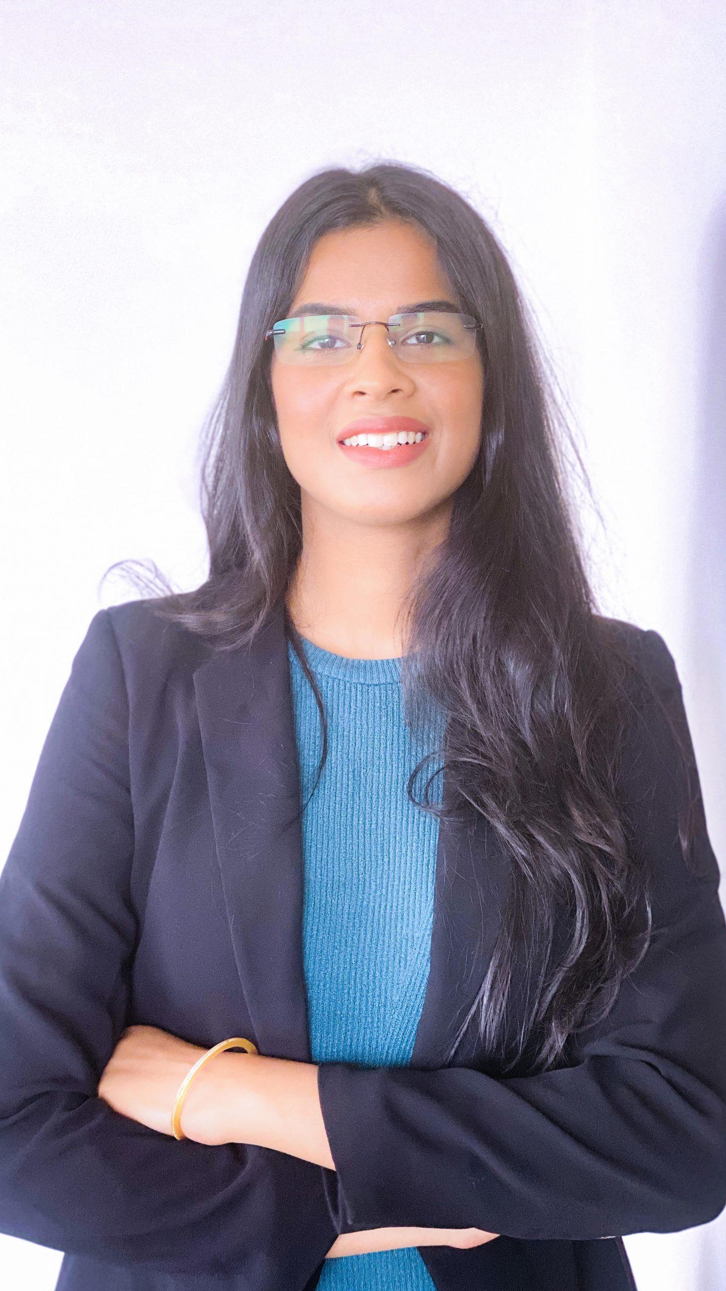 Bhawna Sethi