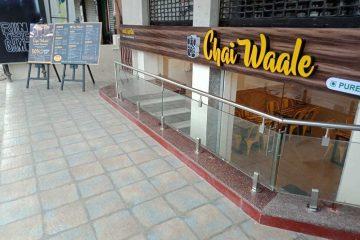 Chai Waale