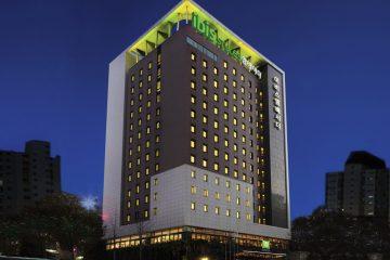 Gangnam Rest Hotel