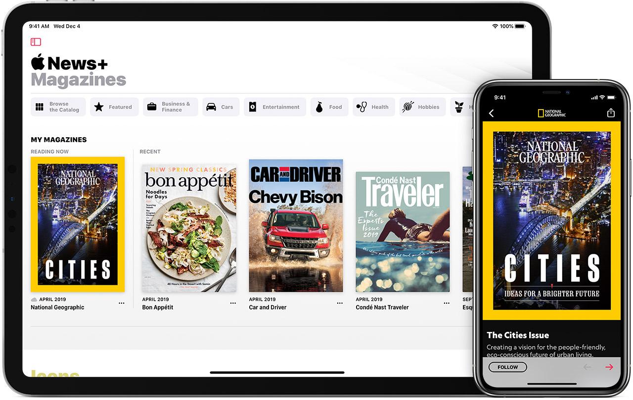 Apple facing revenue issues