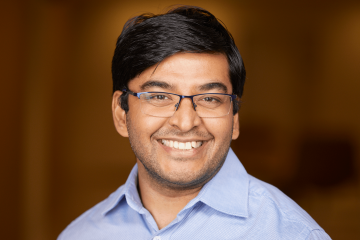 Gaurav Tripathi, Co-founder / CEO, Superpro.ai