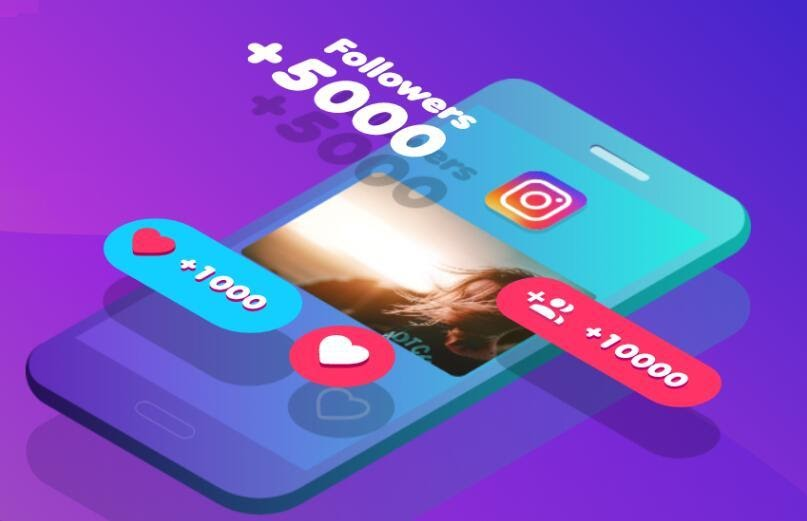 The Quickest Way To Grow Your Instagram Followers And Likes For Free -  TechStory