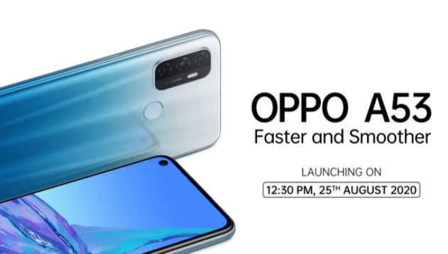 Phone launches