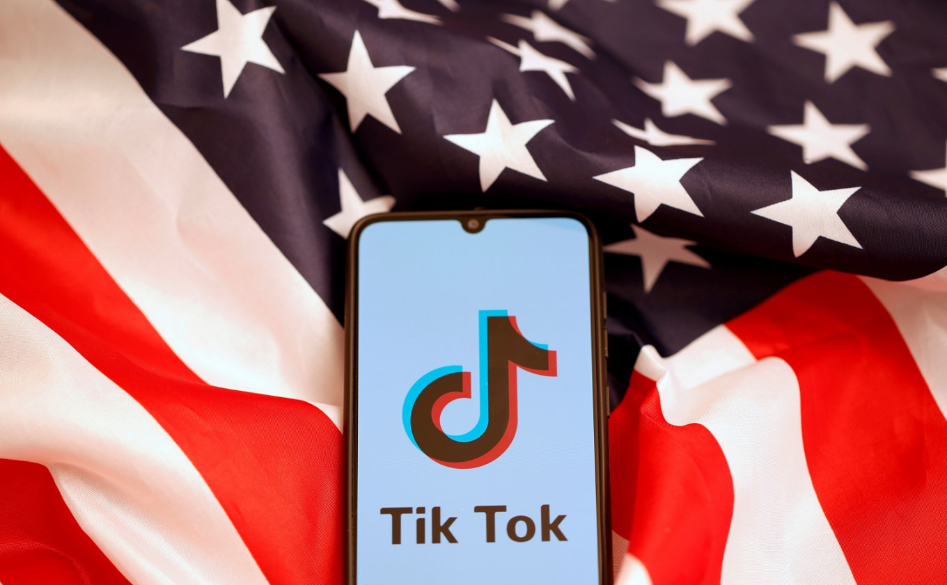 Alphabet wants to buy a small stake in TikTok