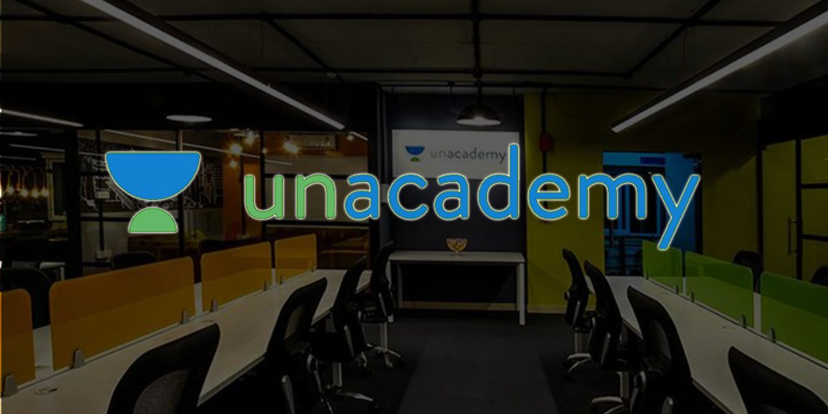 Unacademy bagged the Central sponsor deal