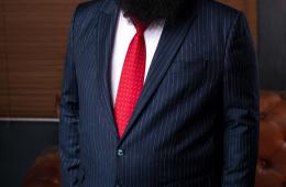 Asheesh Nigam