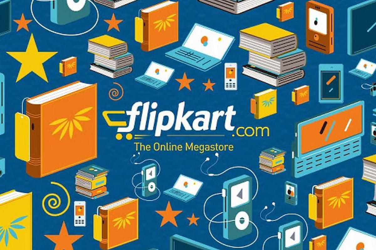 Flipkart's Big Saving days