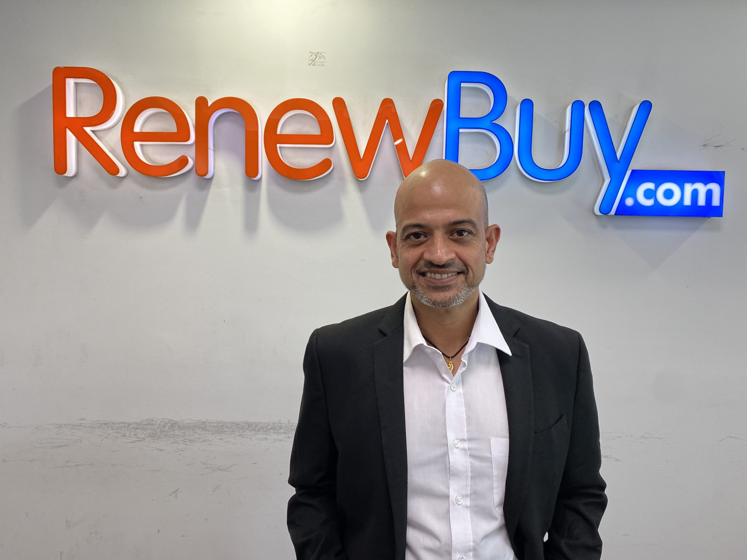 RenewBuy raised $45M