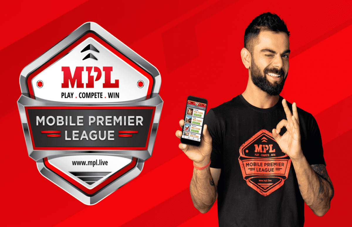 Gaming Startup MPL raises almost $50 million in Series B round - TechStory