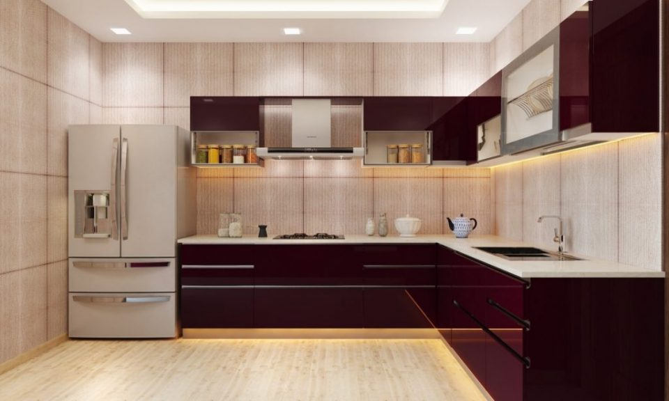 What is a modular kitchen and what is it good for   TechStory