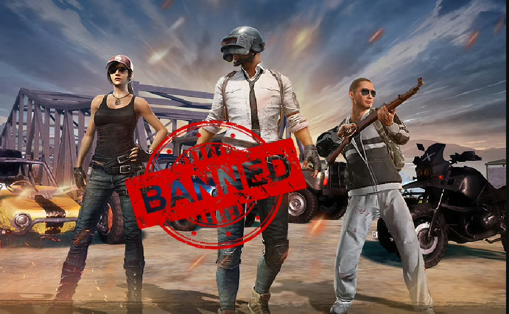 PUBG got Banned in 5 other countries