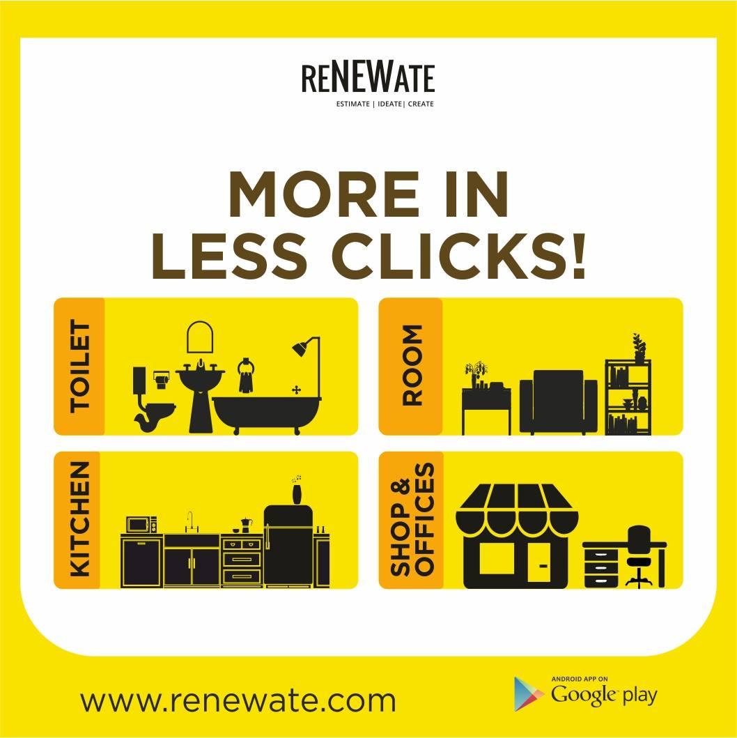 Realty-Tech Startup Renewate Raises $272K In Pre-Seed - TechStory