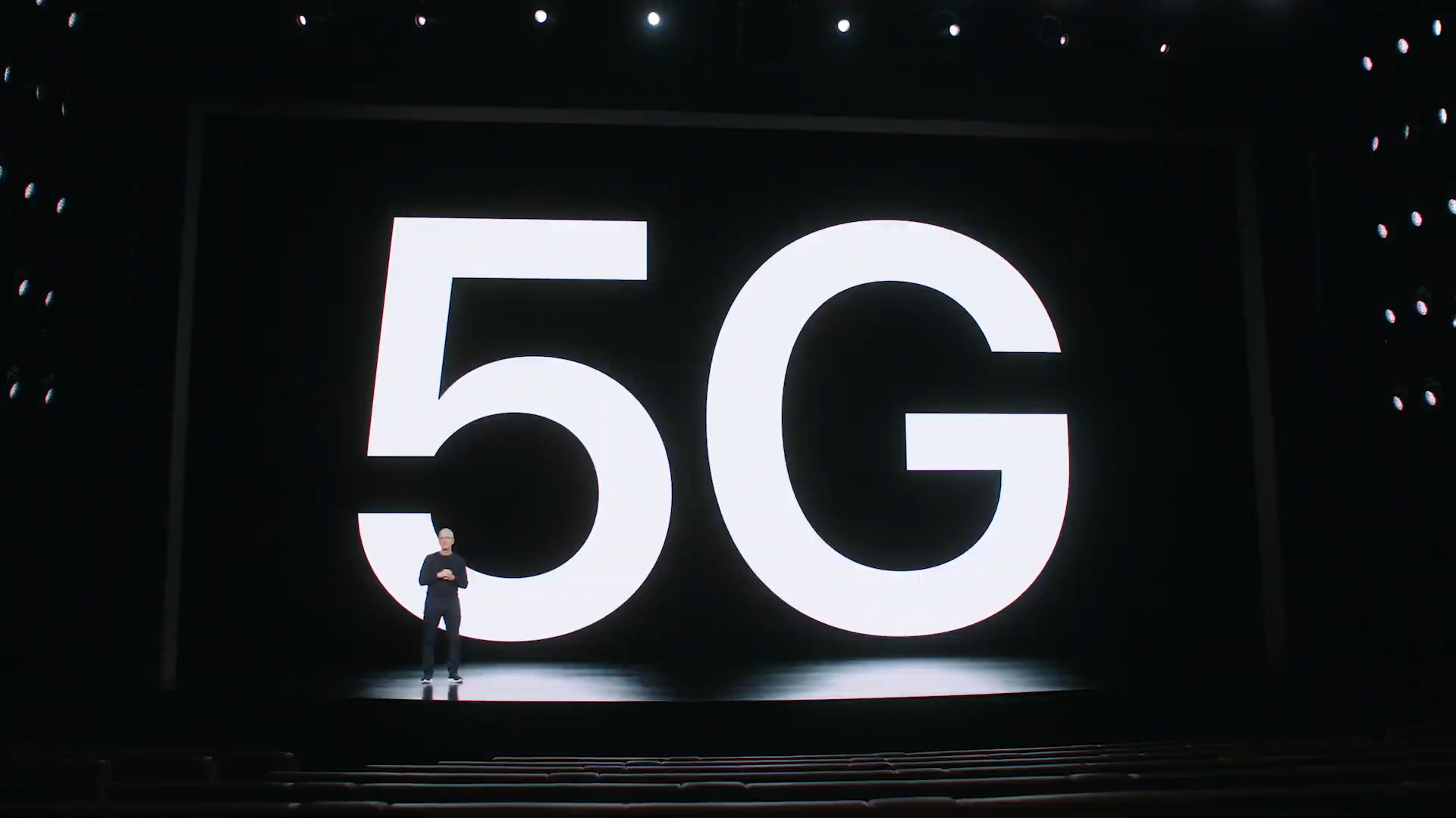 iPhone 12 doen't support 5g in dual SIM mode