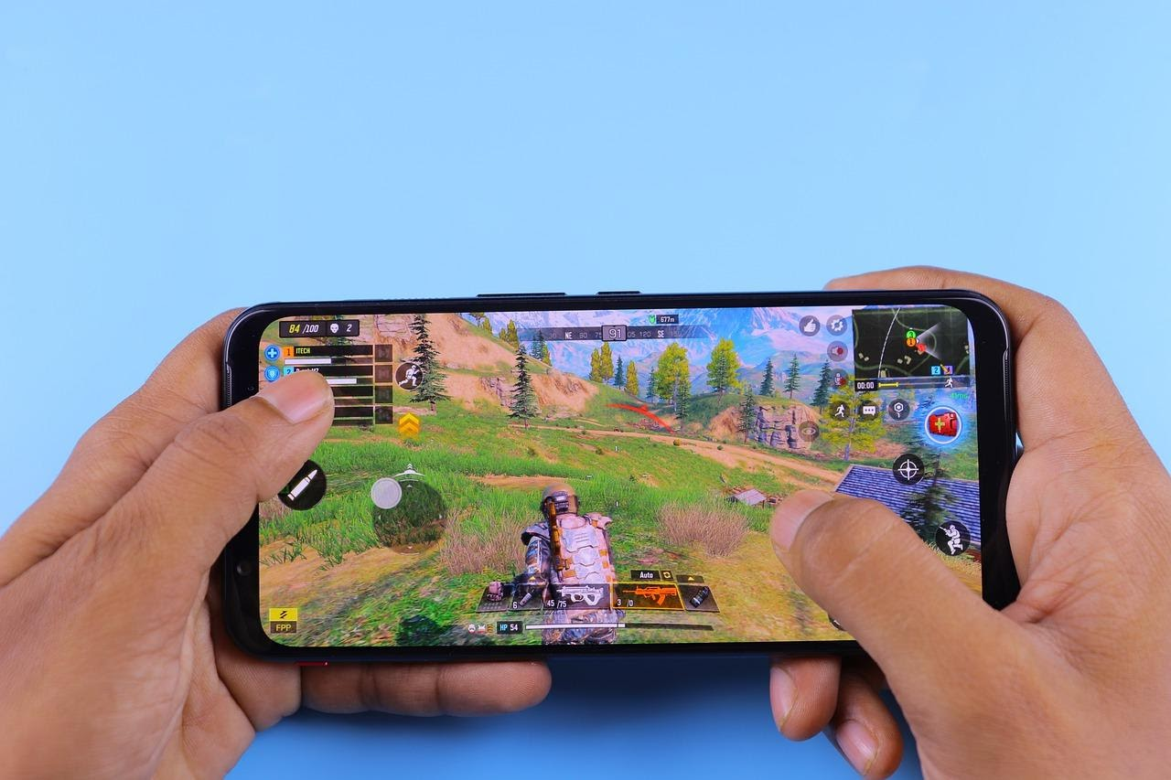 Free mobile games such as PUBG Mobile and Fortnite have been helping to drive the gaming boom in India and beyond