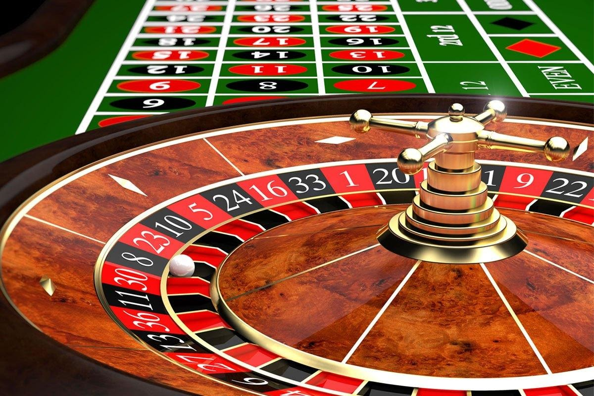 Various types of games at Singapore online casino - TechStory