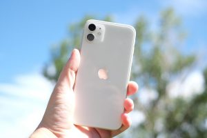 turn your iPhone into a security camera