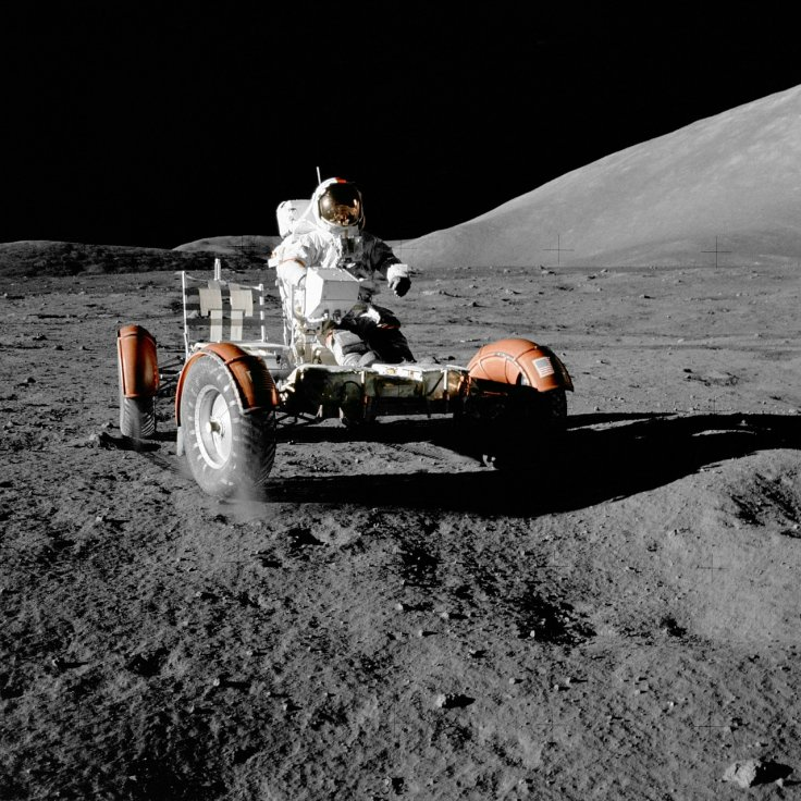 Nokia and NASA to set up first wireless network on the moon