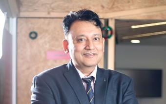 Apoorv Ranjan: Venture Catalysts