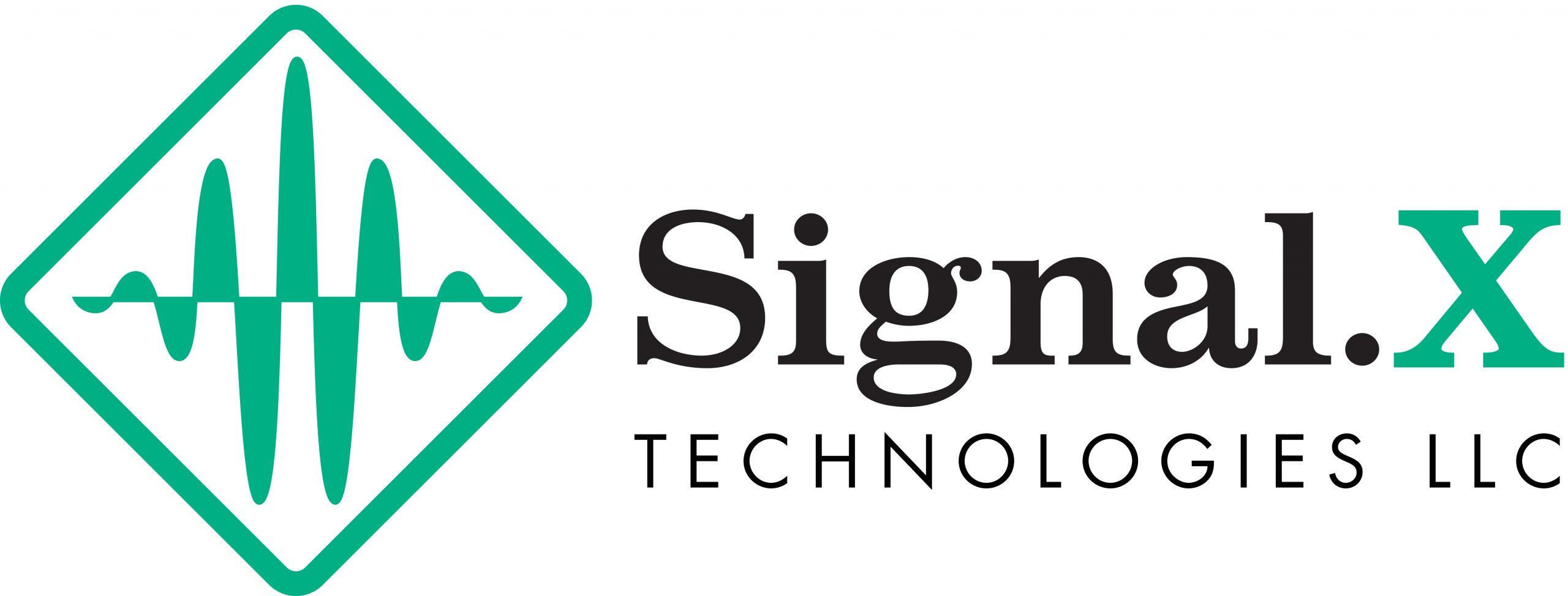SignalX