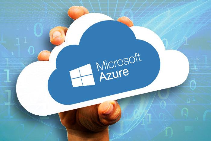 Microsoft cloud access keys