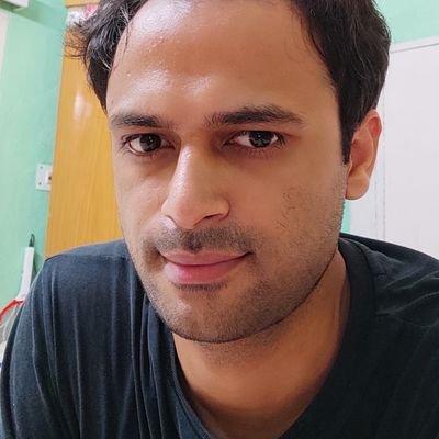Pradeep Poomia a.k.a. WhiteHatSnr (Twitter)