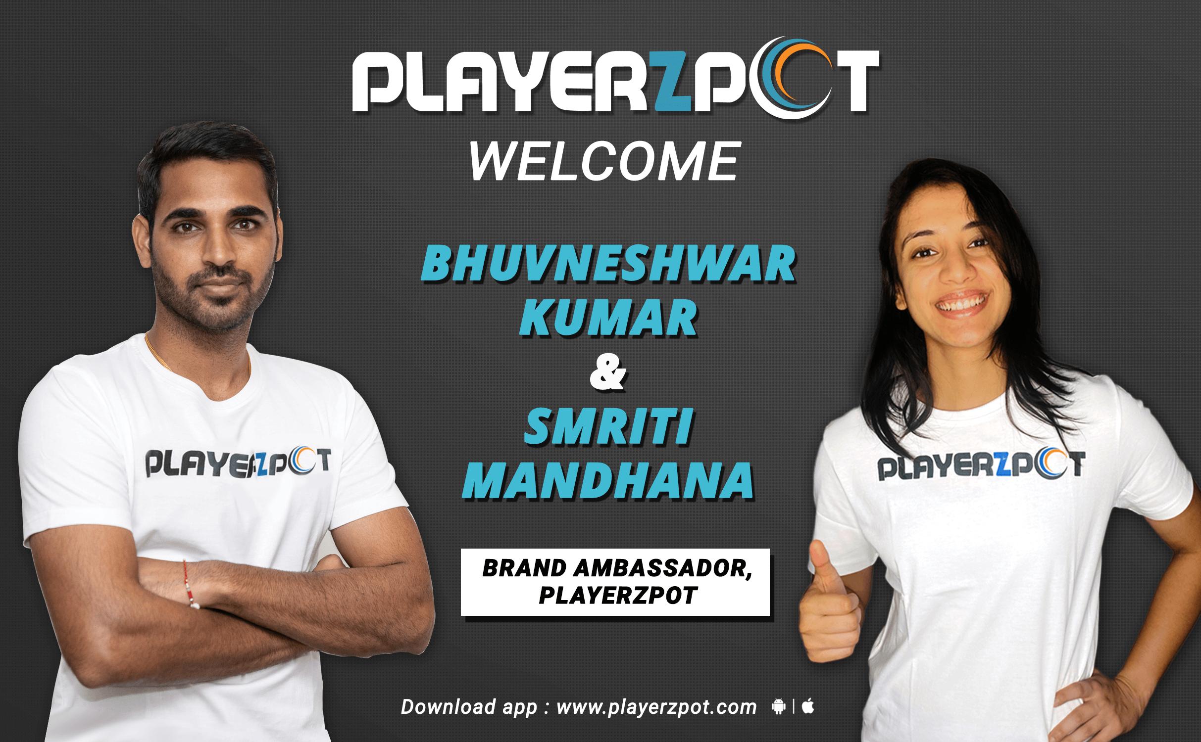 PlayerzPot Brand Ambassadors