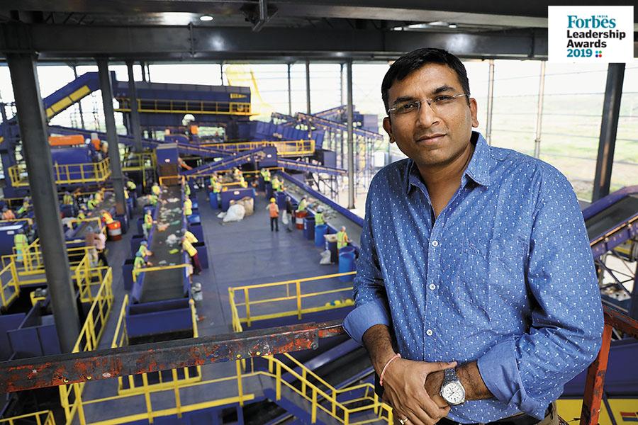 Nepra CEO- Sandeep Patel