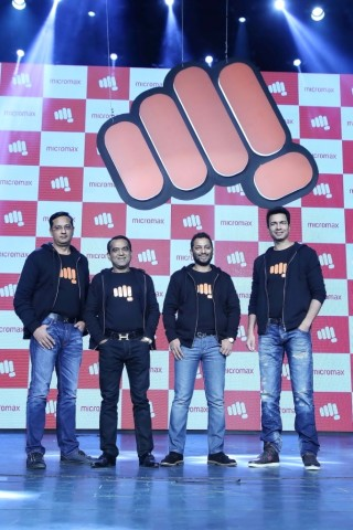 Micromax Co-Founders