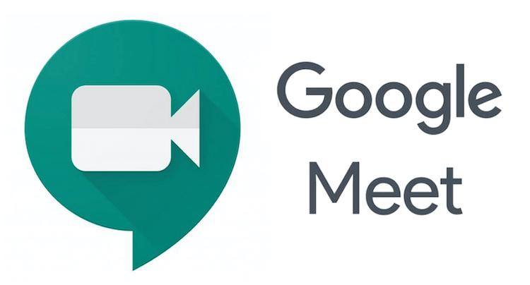 Google Meet 60-minute