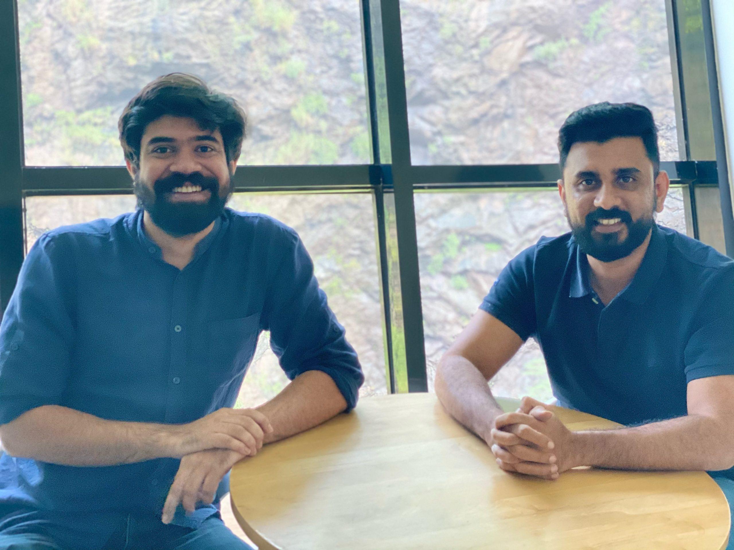 cofounders of Gimi
