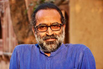 Mr. Santhosh Babu, Founder - Orglens