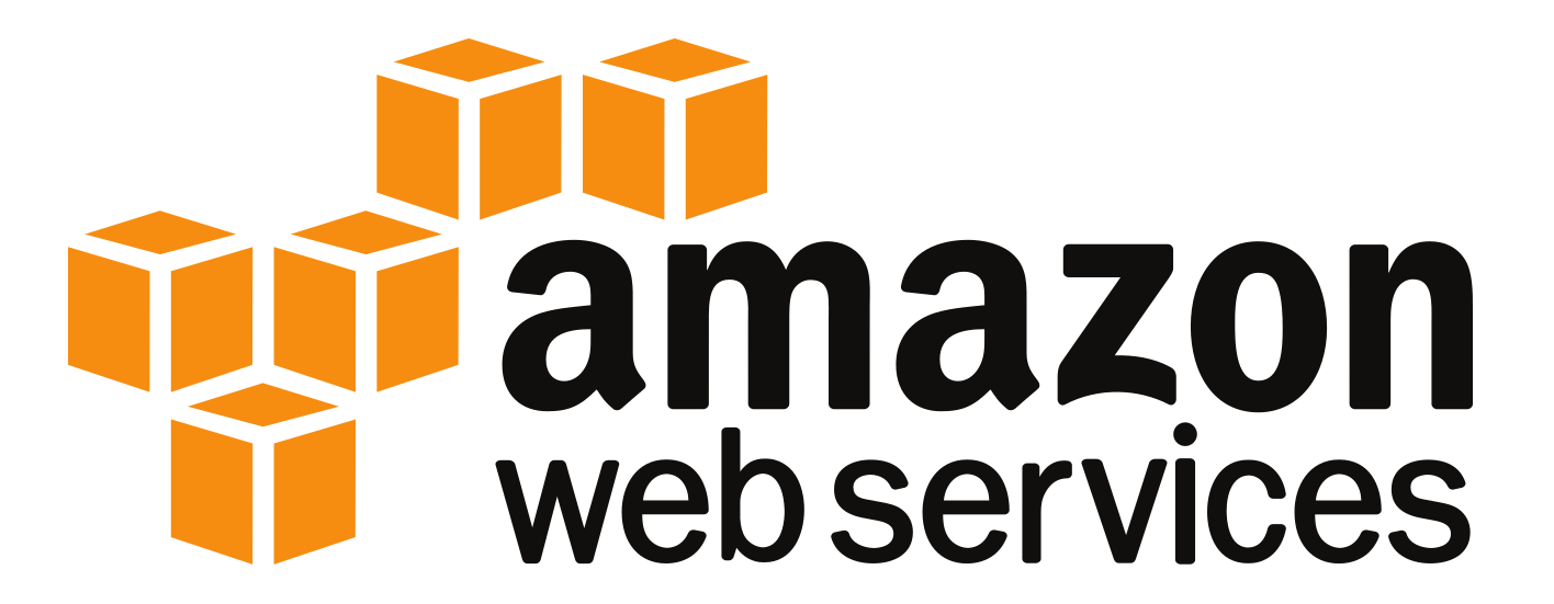 Amazon Web Services Logo.