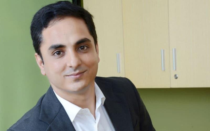 Amit Boni: Co-founder Ensuredit