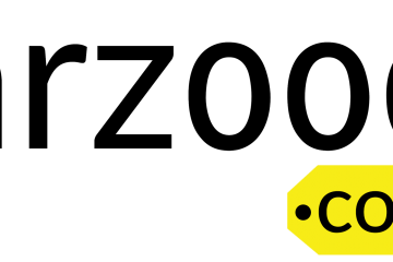 Arzooo Logo