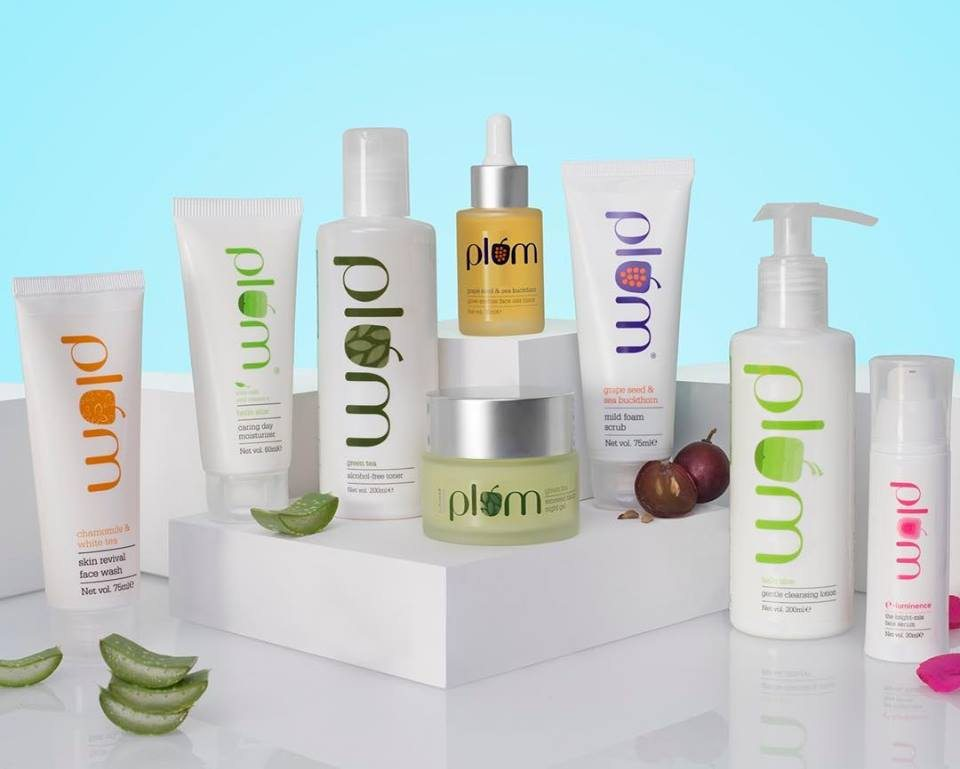 Pureplay's Plum products