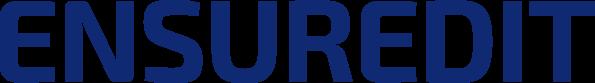 Ensuredit logo