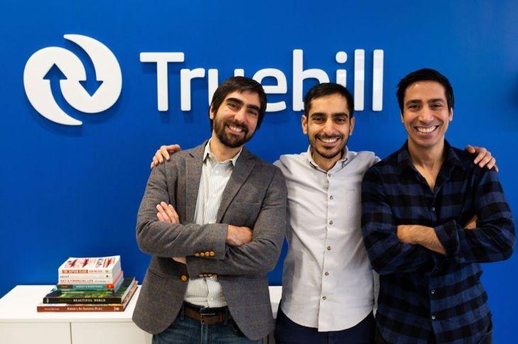 Truebill founders
