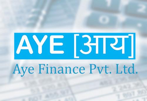 Aye Finance
