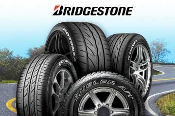 Bridgestone India