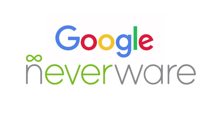Neverware acquire by Google