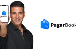 PagarBook