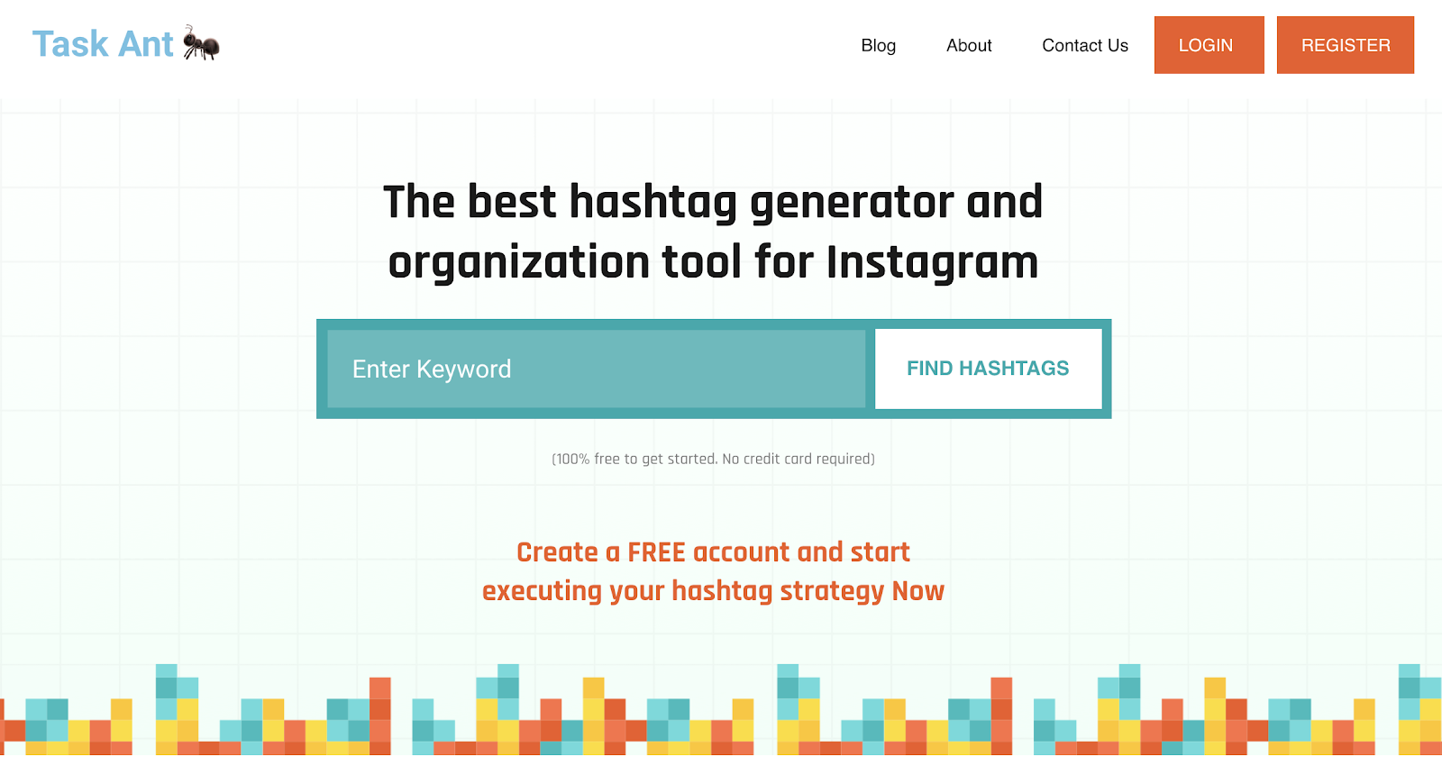 Task Ant Review Why Task Ant Is The Hashtag Generator Of 2021 Techstory