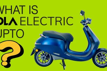 Ola Electric