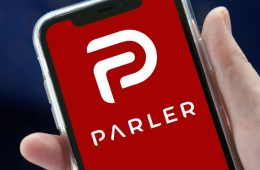 Parler has been booted by Amazon