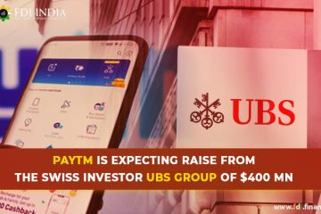 UBS Group and Paytm